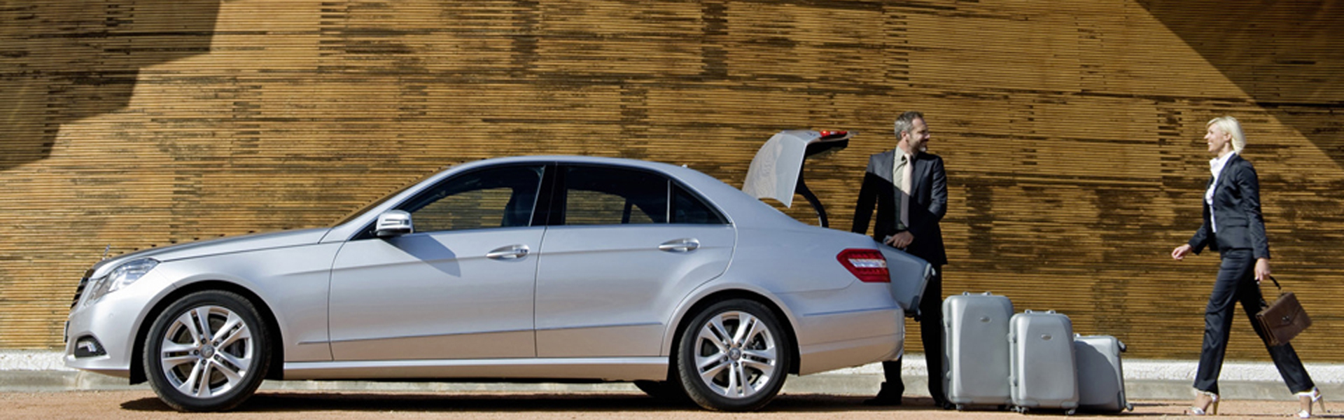Chauffeur Airport Transfers